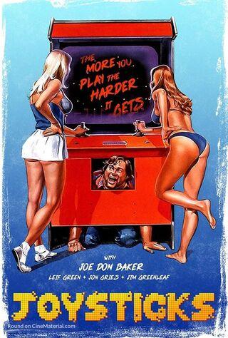 Joysticks (1983) Main Poster