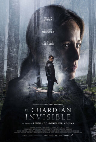 The Invisible Guardian (2017) Main Poster