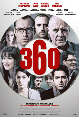 360 (2012) Main Poster