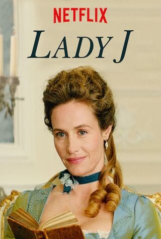 Lady J (2019) Main Poster