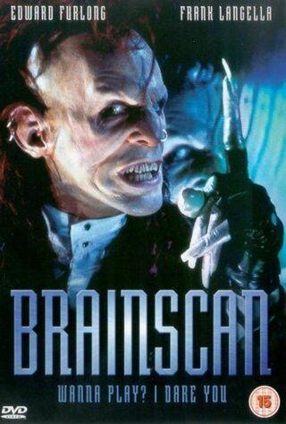 Brainscan (1994) Main Poster