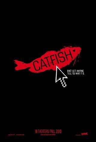Catfish (2010) Main Poster