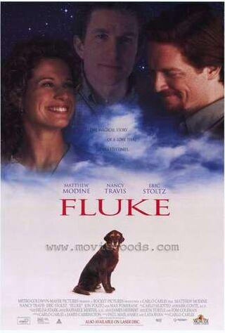 Fluke (1995) Main Poster