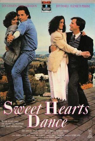 Sweet Hearts Dance (1988) Main Poster