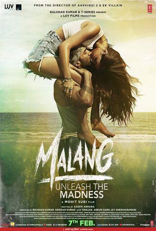 Malang (2020) Main Poster
