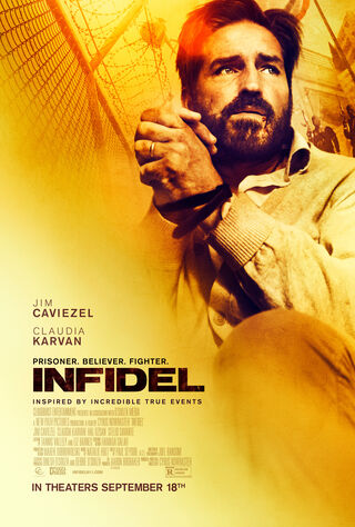 Infidel (2020) Main Poster