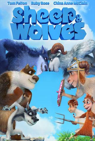 Sheep & Wolves (2018) Main Poster