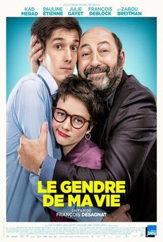Le Gendre De Ma Vie (2018) Main Poster