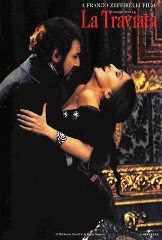 La Traviata (1983) Main Poster