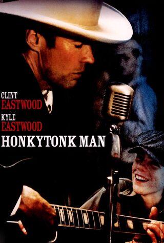 Honkytonk Man (1982) Main Poster