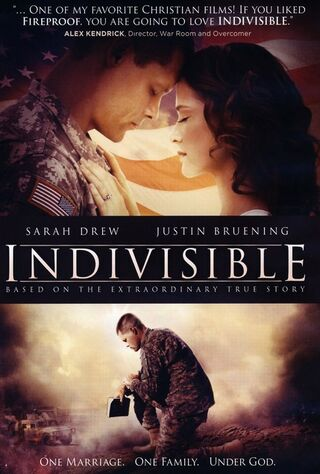Indivisible (2018) Main Poster