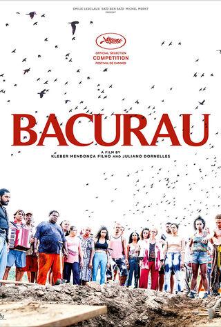 Bacurau (2020) Main Poster