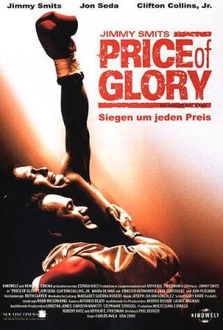 Price Of Glory (2000) Main Poster