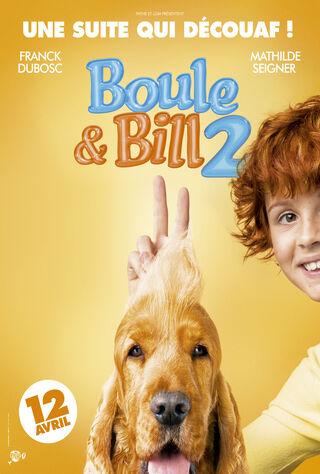 Boule & Bill 2 (2017) Main Poster