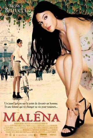 Malena (2001) Main Poster