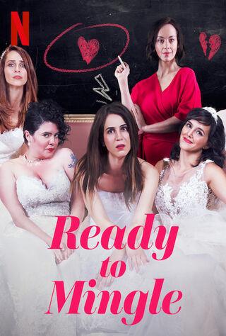 Ready To Mingle (2019) Main Poster