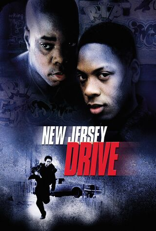 New Jersey Drive (1995) Main Poster