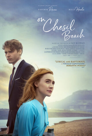 On Chesil Beach (2018) Main Poster