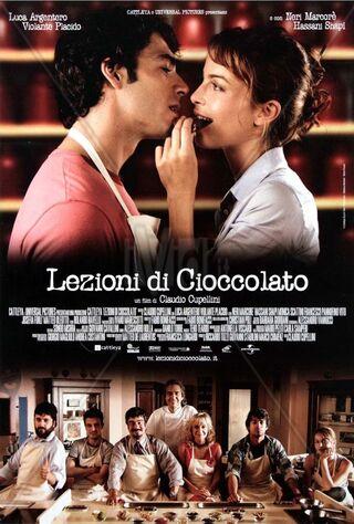 Lezioni Di Cioccolato (2007) Main Poster