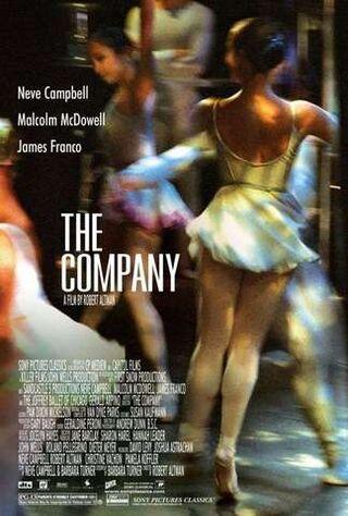 The Company (2004) Main Poster