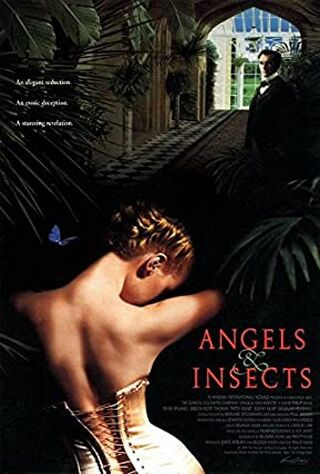Angels And Insects (1996) Main Poster