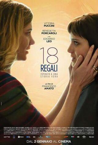 18 Presents (2020) Main Poster