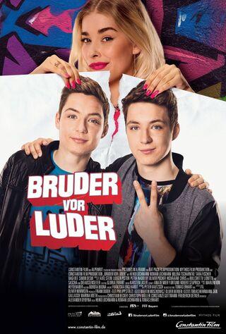 Bruder Vor Luder (2015) Main Poster
