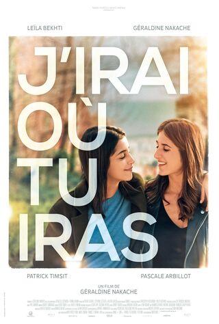 J'irai Où Tu Iras (2019) Main Poster