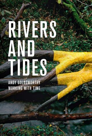 Rivers And Tides (2002) Main Poster