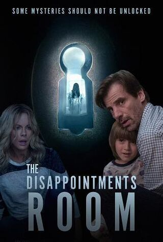The Disappointments Room (2016) Main Poster