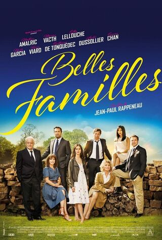 Families (2015) Main Poster