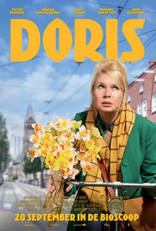 Doris (2018) Main Poster