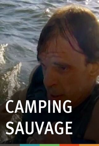 Camping Sauvage (2004) Main Poster