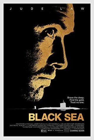Black Sea (2015) Main Poster