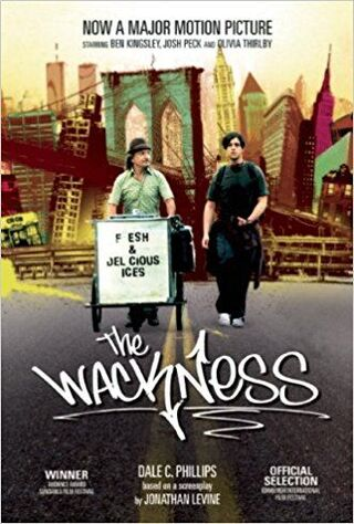 The Wackness (2008) Main Poster