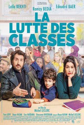 La Lutte Des Classes (2019) Main Poster