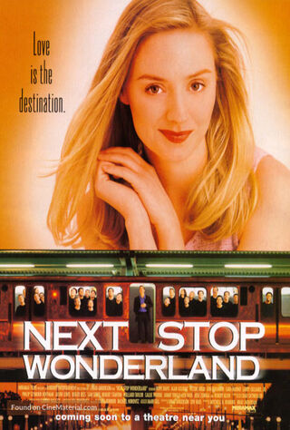 Next Stop Wonderland (1998) Main Poster
