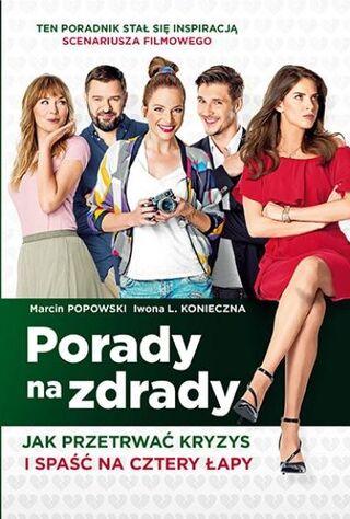 Porady Na Zdrady (2017) Main Poster