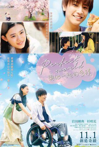 Perfect World (2018) Main Poster