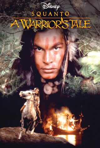 Squanto: A Warrior's Tale (1994) Main Poster