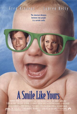 A Smile Like Yours (1997) Main Poster