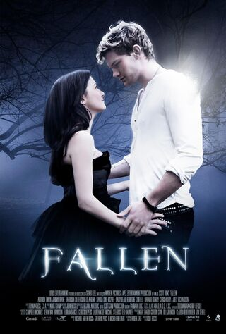 Fallen (2017) Main Poster