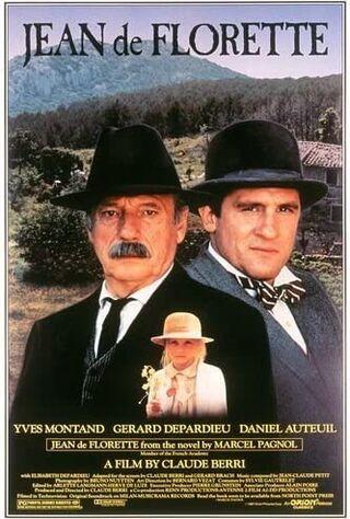 Jean De Florette (1987) Main Poster