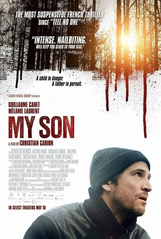 My Son (2019) Main Poster