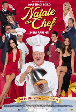 Natale Da Chef (2017) Main Poster
