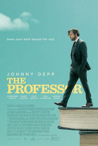 The Professor (2019) Main Poster