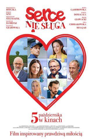 Serce Nie Sluga (2018) Main Poster