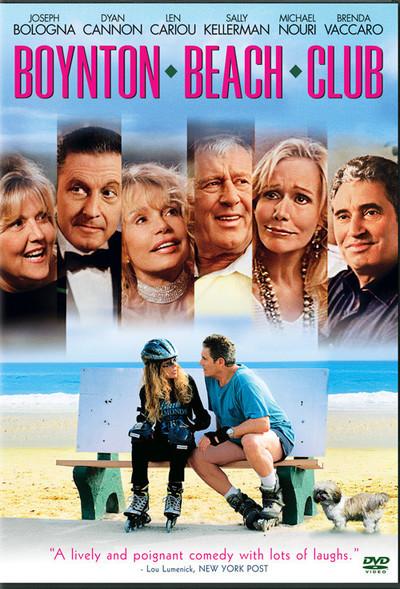 Boynton Beach Club (2006) Main Poster