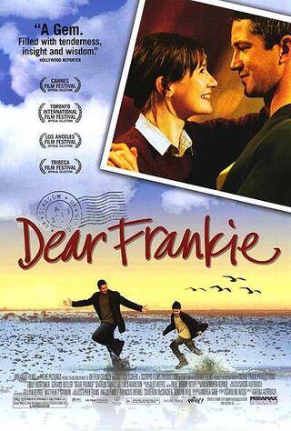 Dear Frankie (2005) Main Poster