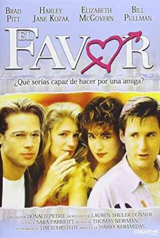 The Favor (1994) Main Poster